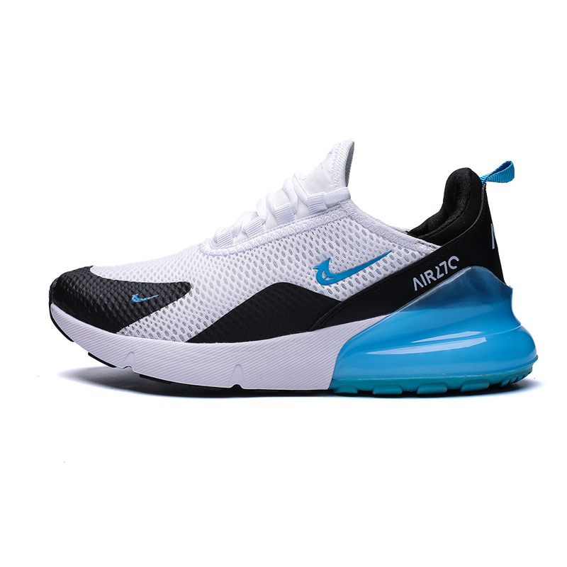 Brand New Running Shoes for Men Jogging Sneakers for Women Air Sole Breathable Mesh Lace up Outdoor Training Fitness Sport Shoes