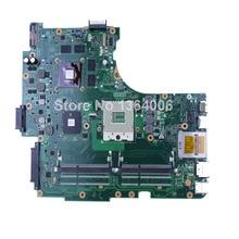 For ASUS N53JG N53JN N53LF N53JL Original laptop motherboard (mainboard) 1GB 2G 2RAM slots system board 100% tested