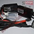 1set AC 12v 100W HID xenon 100W hid bulb xenon kit H4 H1 H3 H7 H11 HB4 9005 HB3 6000K 8000K hid 100w hid kit 9005 car headlight
