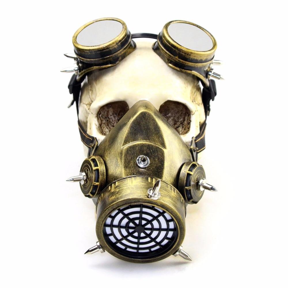 respirator mask resin