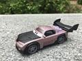 Оригинал Pixar Автомобилей Фильм 1:55 Металл Литья Под Давлением Наддува Toy Cars Новые Свободные