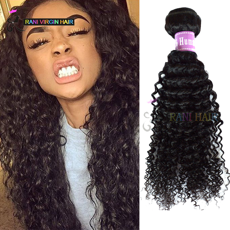 US $111.83 |Raw Indian Curly Hair 3 Bundle