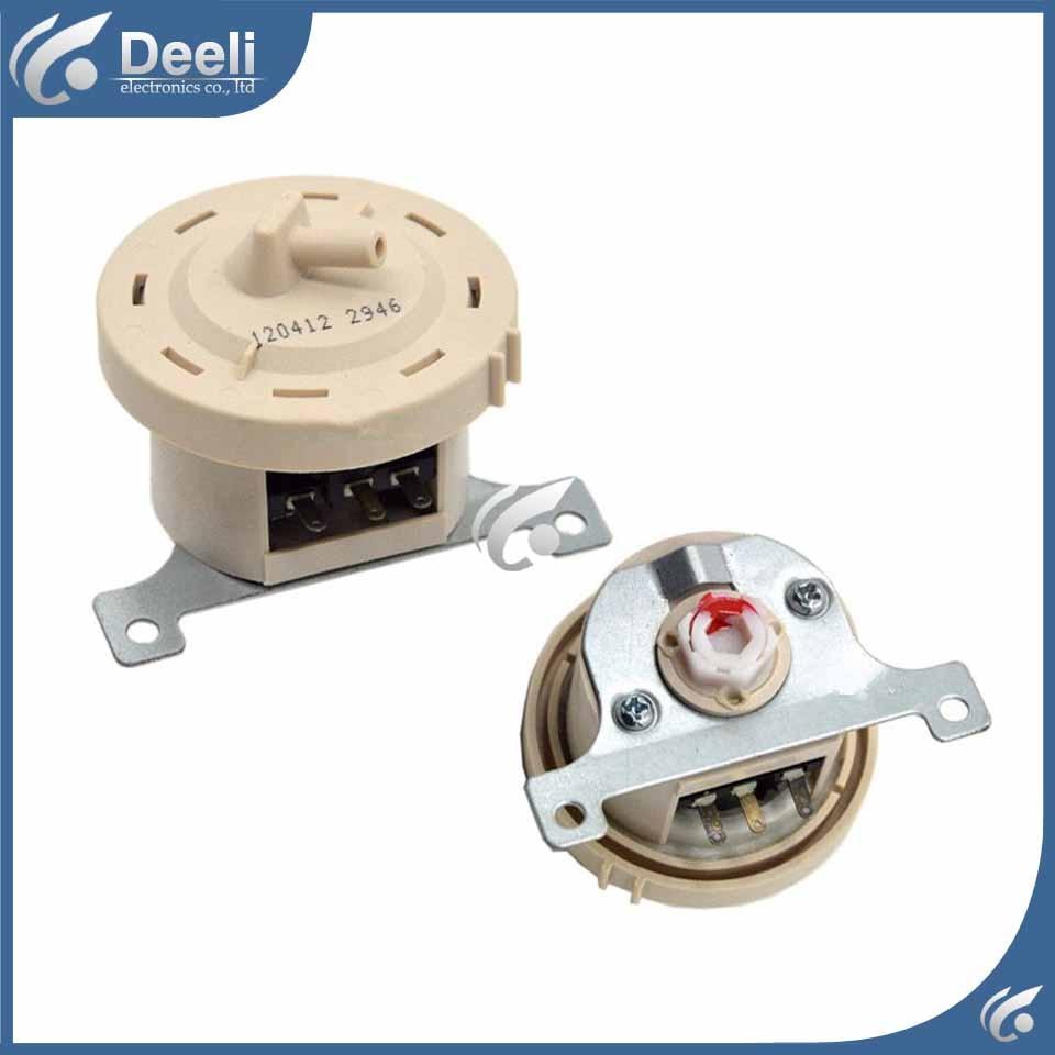 1PCS Original for washing machine water level switch water level sensor WC305799 WI4821S D6572CB washing machine washer water level pressure sensor switch factory original