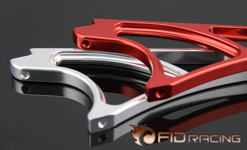 FidRacing V2 Anteriore del Telaio Brace per scala 1/5 truck LOSI 5IVE-T 5 t
