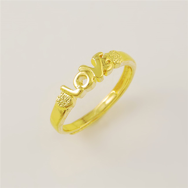 Unique Gold Ring Women Jewellrys Website
