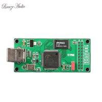 نسيم الصوت CM6631 IIS الرقمية واجهة متوافق مع إيطاليا Amanero USB 192 كيلو 32BIT-في مكبر صوت من الأجهزة الإلكترونية الاستهلاكية على