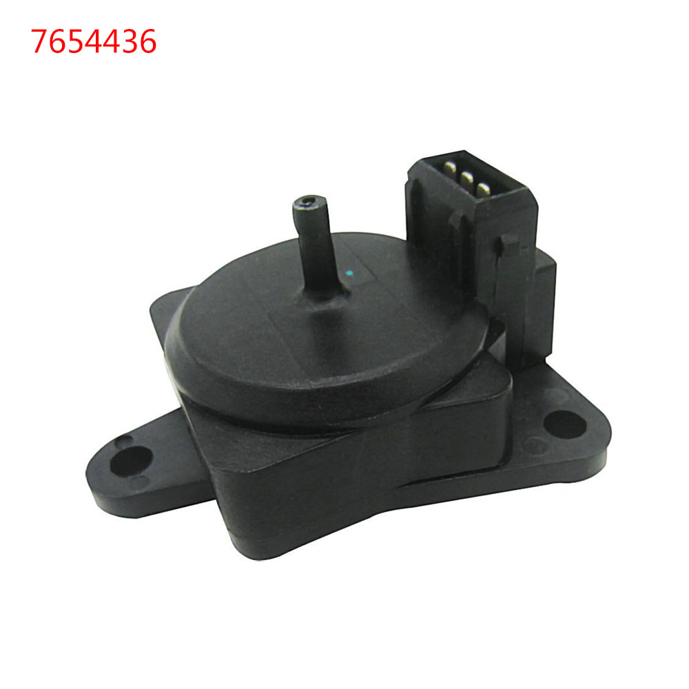 Manifold Absolute Pressure Sensor 7654436 For Ford MAP
