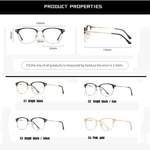 Image 5 - Pro Acme TR90 mavi ışık engelleme gözlük/mavi ışık gözlük kadınlar/bilgisayar oyun gözlükleri/Anti radyasyon ekran gözlük PB1207