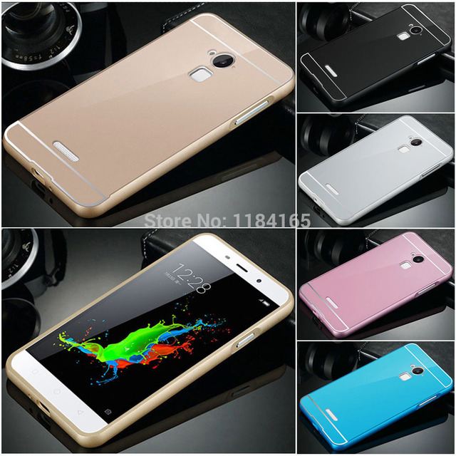 sports shoes 0b4f7 f30bb US $4.28 |Slim Premium Aluminum Metal Frame & Acrylic Back Cover for  Coolpad Note 3 / 5.5 inch Battery Cover on Aliexpress.com | Alibaba Group