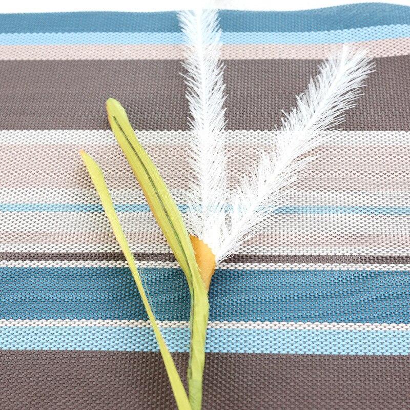 10 unids/lote Arreglos Florales Accesorios Pluma Blanca Flor Artificial para La