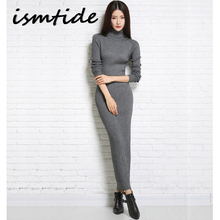 Popular Maxi Sweater Dress-Buy Cheap Maxi Sweater Dress lots from ...