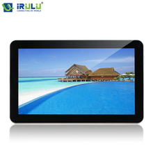 """Original iRULU eXpro X1 Plus 10.1"""" Tablet Quad Core 16GB ROM Android 6.0 Tablet 5500mAh Bluetooth WiFi Dual Cam 2MP Game Play"""