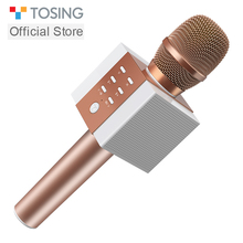 Professional Bluetooth Wireless Microphone Karaoke Microphone