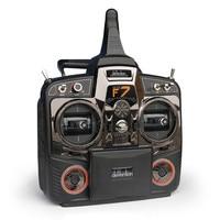 Original Walkera Devo F7 7 Channel LCD Display FPV Camera Transmitter Model 1 RC Camera Drone Spare Parts Accessories