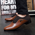 Brand Hot Sale Comfortable Fashion Leather Men Casual Shoes, Designer Luxury Brand Men Shoes, Lace Up Flats Shoes Men Zapatos
