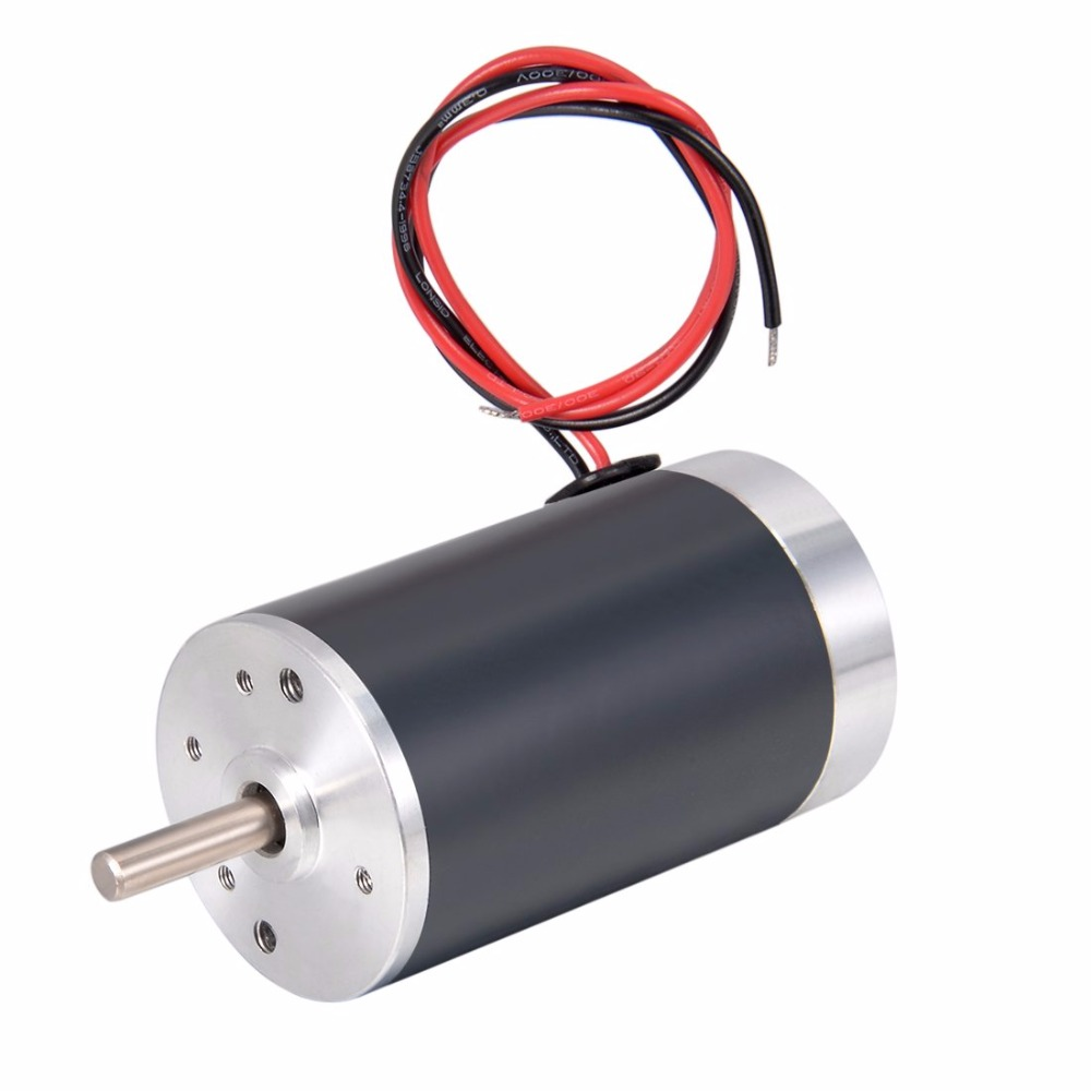 ZYTD-38SRZ-R 300G.cm Torque Brushed Electric <font><b>Motor</b></font> <font><b>DC</b></font> 24V <font><b>12V</b></font> 2000RPM 3000RPM 4000RPM 5000RPM <font><b>6000RPM</b></font> 7000RPM High Speed image