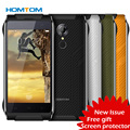 HOMTOM HT20 IP68 Waterproof 4G Smartphone Android 6.0 Quad Core MT6737 Smart&Wake Gesture Fingerprint Shockproof Mobile Phone