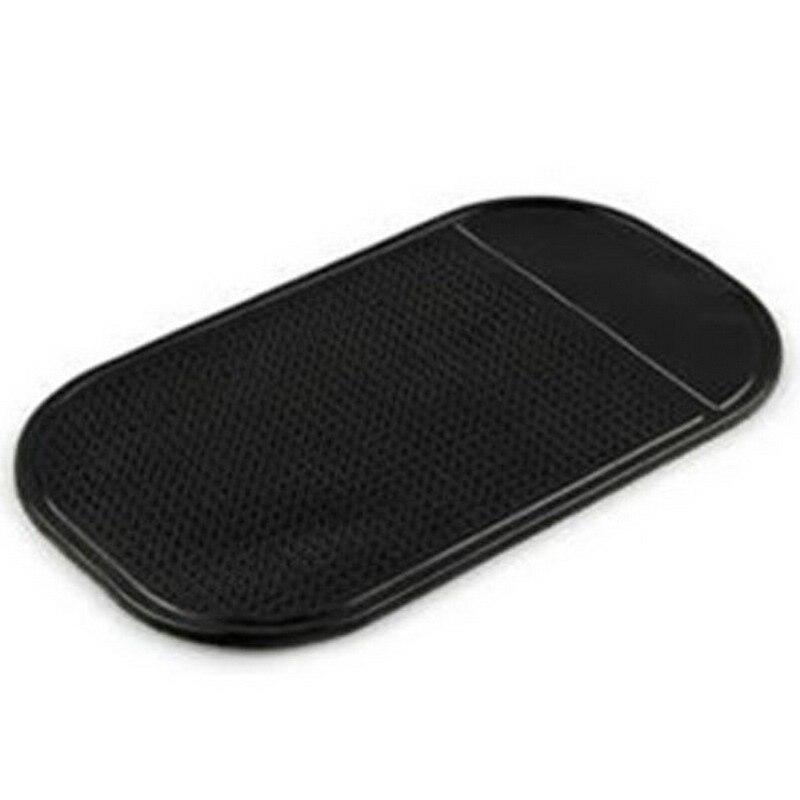 1 шт. Nano автомобилей Магия Anti-Slip Dashboard Липкий Коврик Нескользящие Коврики GPS держатель телефона ver27 p0.5