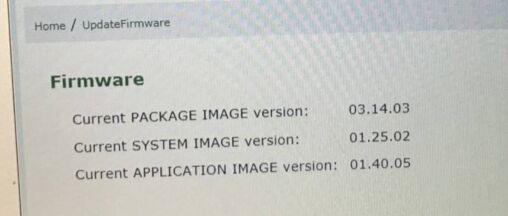 icom firmware