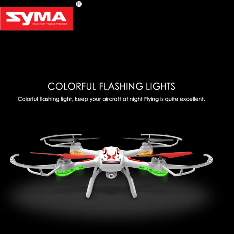 Syma X54HW FPV Real-time Transmission Aerial 2.4G 4CH FPV Quadcopter Mini Drone with Camera VS Syma X5HW X5SW Updated Version