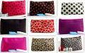 Multi-colors Women Girl Cosmetic Makeup Bags Travel Case Pouch Toiletry Bag Purse