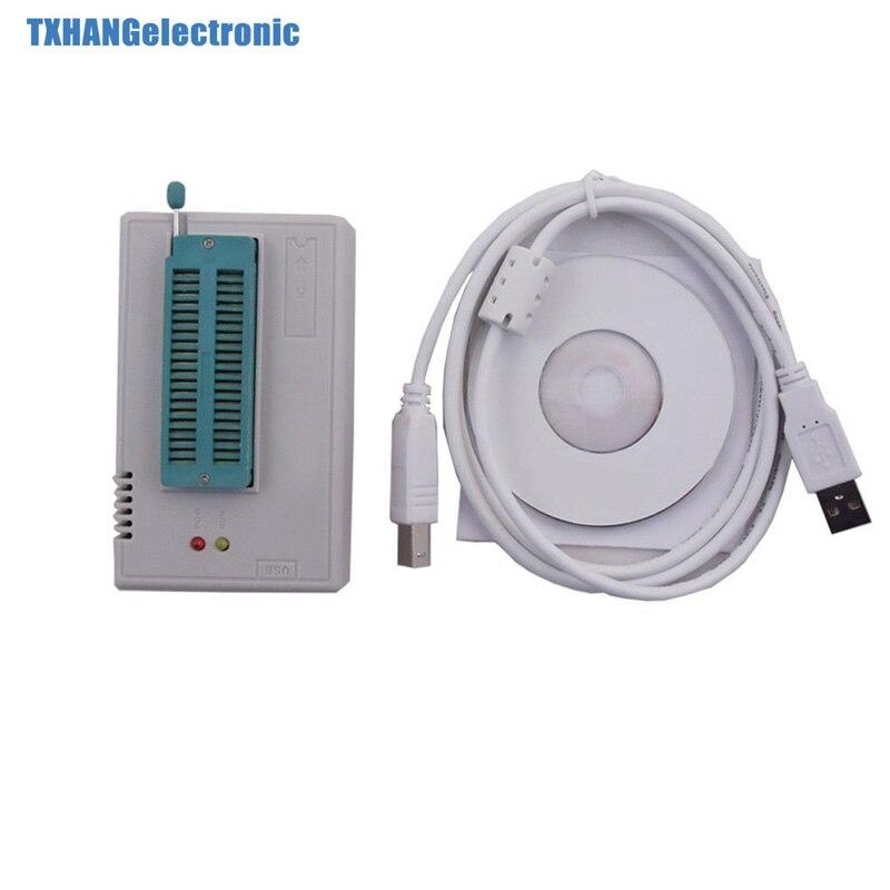 Haute vitesse TL866II PLUS programmeur USB EPROM EEPROM BIOS AVR PIC bon