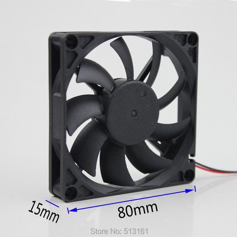 18 Volt Dc Fan : Pieces mm b volt brushless dc cooler
