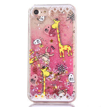 popular iphone 6 case moving glitter buy cheap iphone 6 case moving