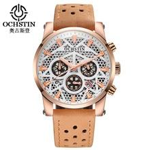 2019 Men Quartz Watch Reloj Hombre Men's Personality Leather Strap Calendar Wristwatch Luxury Brand Watches Horology все цены
