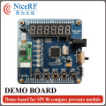 DEMO Board for SPC06 Compass Pressure Sensor Module Free Shipping