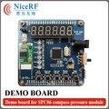 Placa de DEMOSTRACIÓN para SPC06 Módulo de Sensor de Presión Brújula Envío Gratis