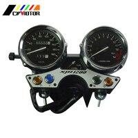 Мотоцикл 180 OEM датчики кластера Спидометр Пробег Тахометр для YAMAHA XJR1200 XJR 1200 94 95 96 97