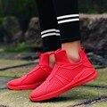 ONLYWONG Бренд Дизайнер Сетка дышащая мужская обувь уютные мягкие повседневная обувь Весна лето босоножки мужчины обувь