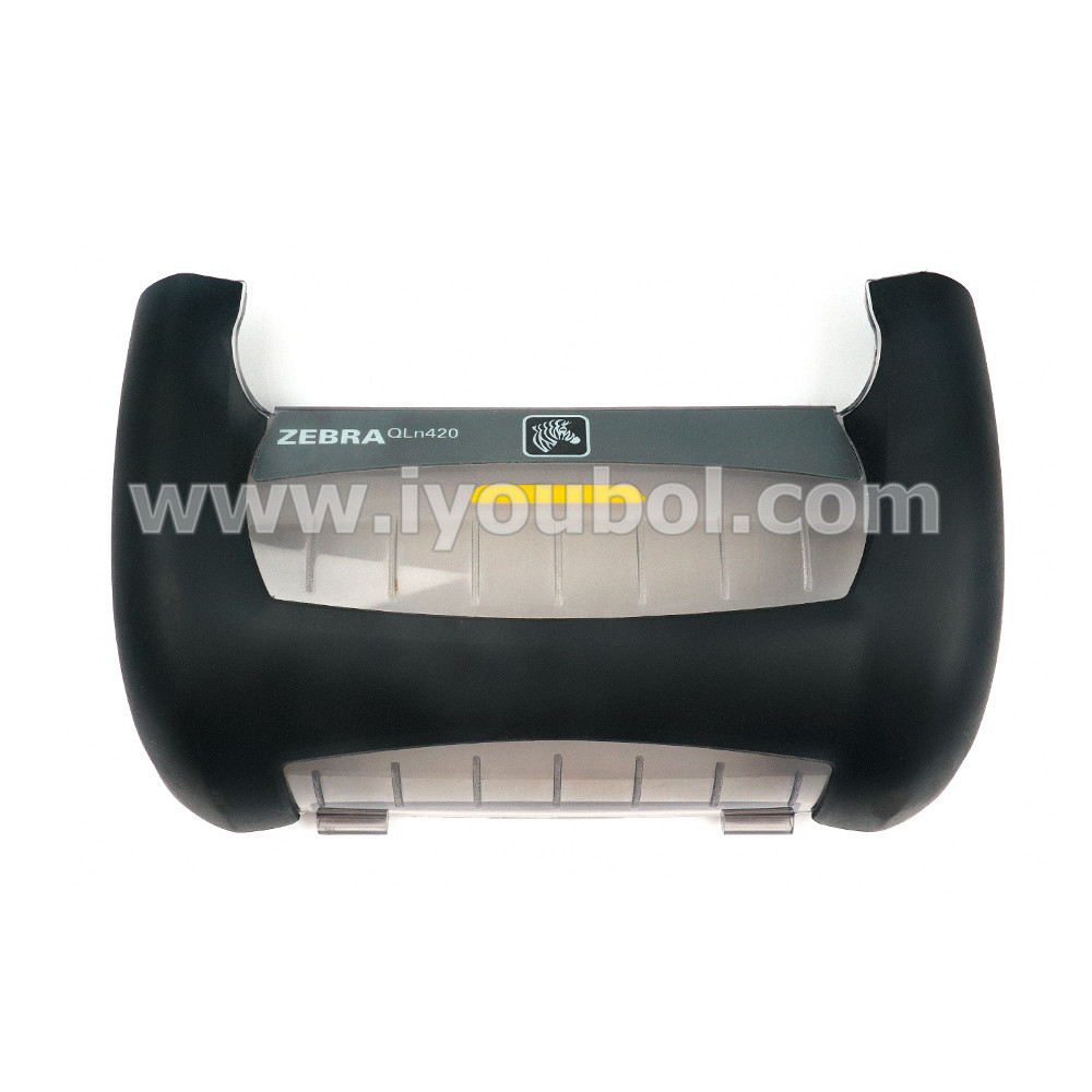 Front Cover for Zebra QLN420 Mobile Printer