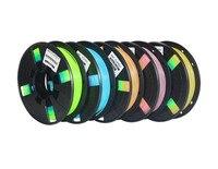 filament 3D printer accessories 1.75MM ABS material gradient