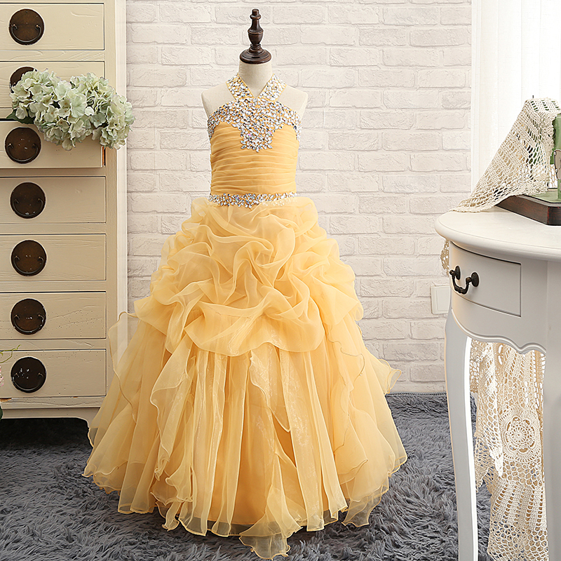 children clothing 12 years kids girl clothes 10 years for age 13 girl wedding dress girls 2016 long evening dresses kids yellow baby girls party dress 2017 wedding sleeveless teens girl dresses kids clothes children dress for 5 6 7 8 9 10 11 12 13 14 years