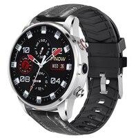 X7 4G Смарт часы 1,39 дюймов Mtk6739 Android 7,1 спортивные Смарт часы для Для мужчин Для женщин Фитнес сердечного ритма для Android и Ios