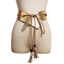 b57d2c33 Popularne Tassels Leather Belt- kupuj tanie Tassels Leather Belt ...