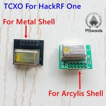 External High precision PPM 0.1 TCXO Clock oscillator module of HackRF one for GPS Applications GSM/WCDMA/LTE(China)