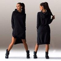 Winter 2018 female sweatshirts harajuku hoodie streetwear women hoodies casual long sleeve pullovers hooded long sleeve