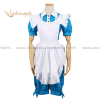 Kisstyle Fashion Black Butler Earl Ciel Phantomhive Dress COS Clothing Cosplay Costume,Customized Accepted