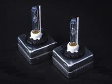 2pcs AC 12v 35w D1S D1C D1 Xenon Light 3000k 4300k 5000k 6000k 8000k 10000k 12000k HID Xenon Bulb Car Headlight Bulbs Auto Lamp