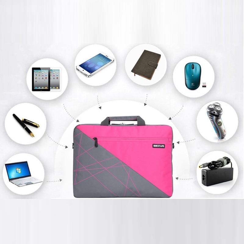 Image 3 - BESTLIFE Large Capacity Laptop Handbag for Men Women Travel  Briefcase Bussiness Notebook Bags Shoulder Crossbody bagsbriefcase  businessbusiness briefcasebusiness man briefcase