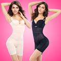 2016 lady slimming underwear shaperwear women clothing Siamese corset Lace Bodysuits Body Shaper bustier corset B-1559