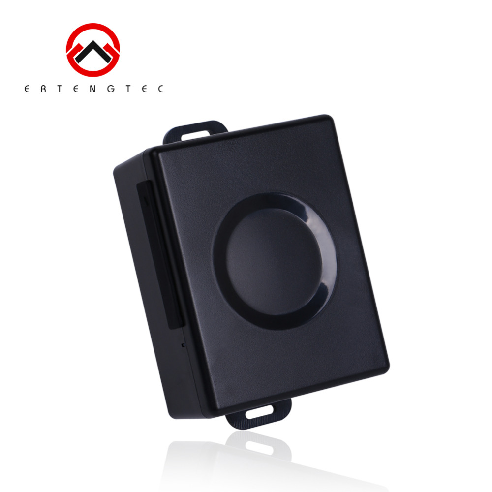 GPS Tracker CCTR 800 Plus Car Tracking Device 50 Days Long Standby Time Waterproof Strong Magnet