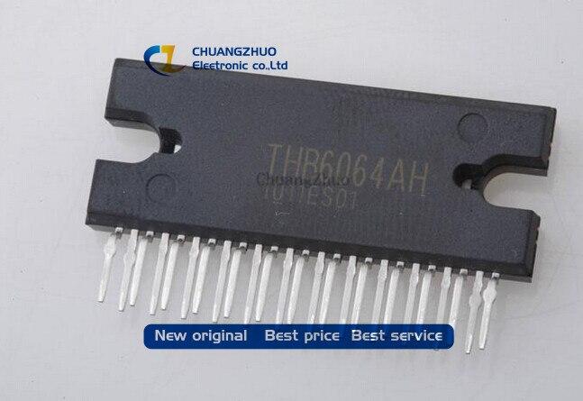 10pcs/lot New And Original  THB6064AH THB6064 ZIP25