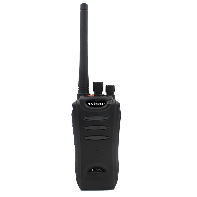 2015 New Launch Anysecu DR280 Digital dPMR Radio Lowest Price UHF 400-470 MHz
