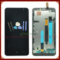 For Nokia Lumia 1320 LCD Screen With Touch Screen Digitizer with Frame Assembly + Tools Free Shipping