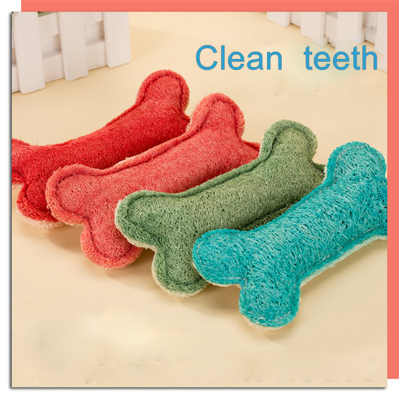 Dog Toys Chew Bones Training Products Cachorro Fiber Interactive Activity Toy For Pet Puppy Large Dog Game China Shop DDMYY4