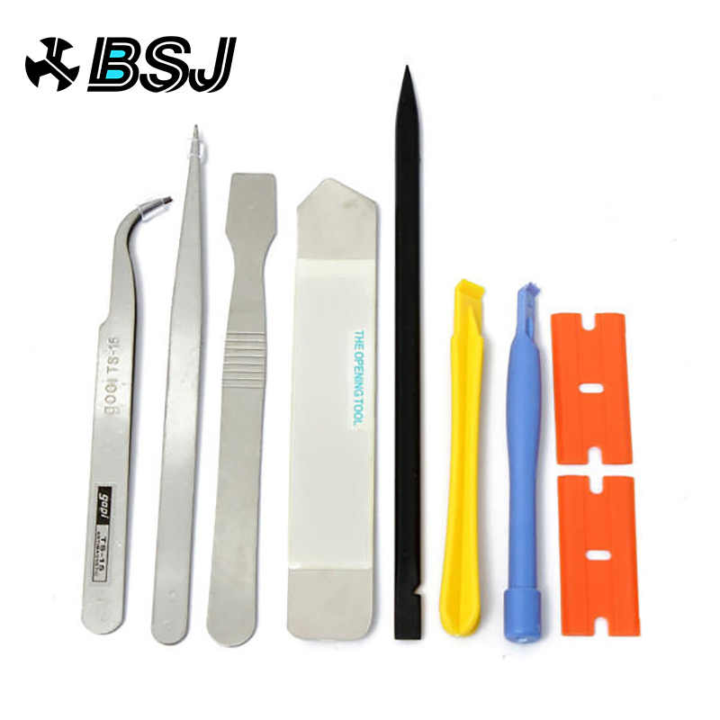 9 In 1 Repairing Opening Pry Tools For Cell Phone Laptop Repair Kit Laptop Repair Kit  Phone Repair Tools   Samsung Galaxy S9